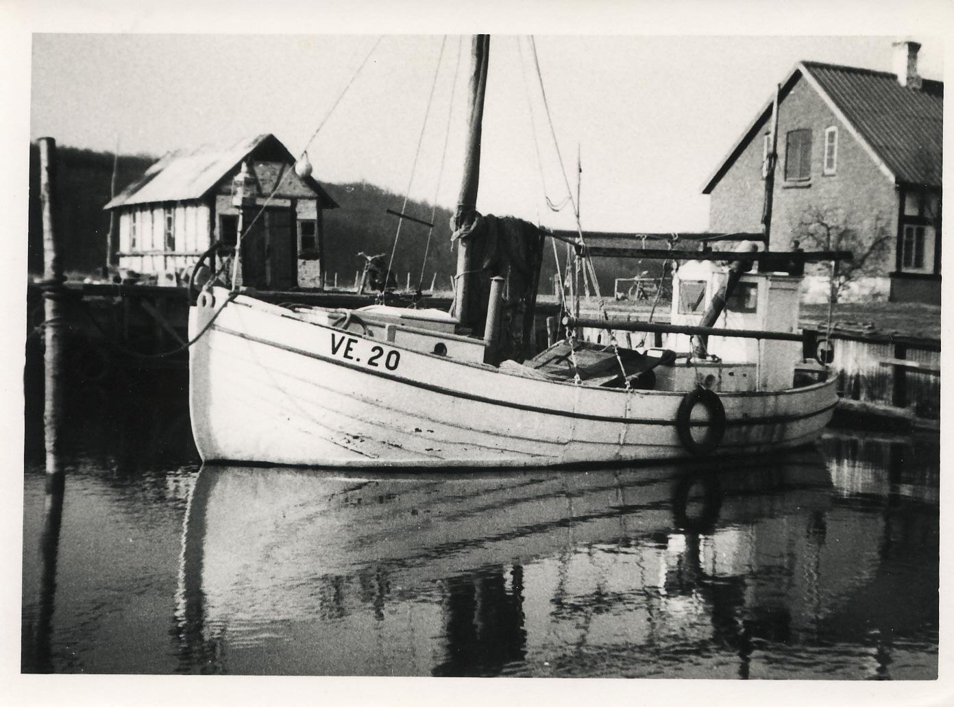 Knud-Madsens-fiskekutter